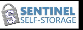 Sentinel Self-Storage
