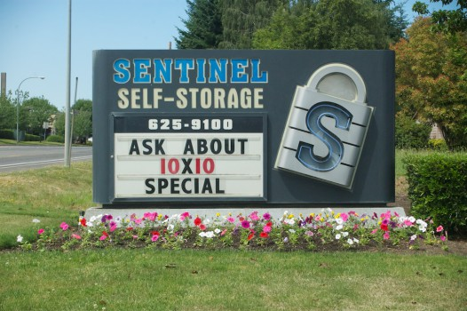 DSC_2774 (1) & Sherwood OR Storage Unit Rentals | Sentinel Self-Storage