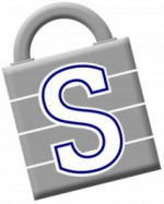 Sentinel Self-Storage Lock logo